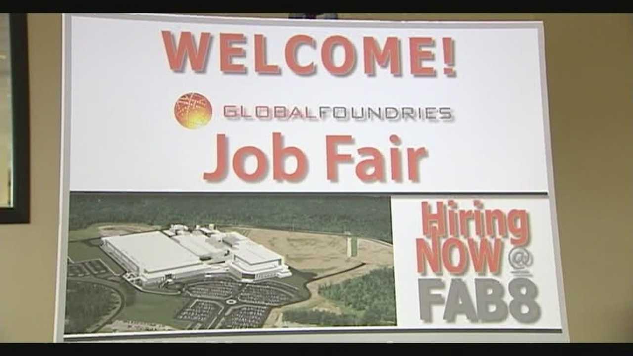 GF Job Fair