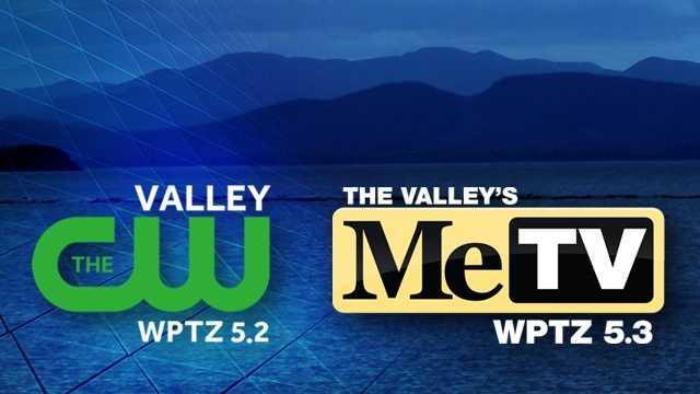 CW MeTV