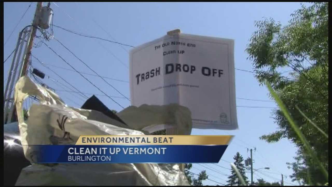 Clean It Up Vermont