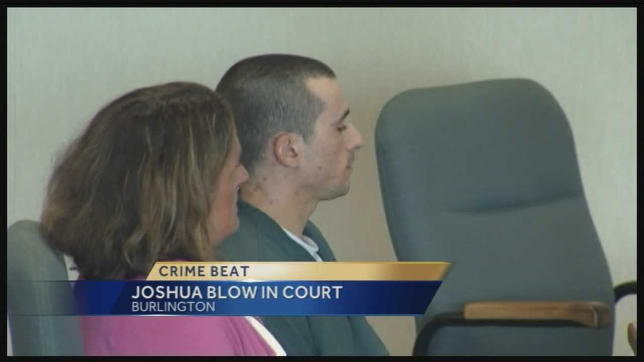 img-Josh Blow back in court