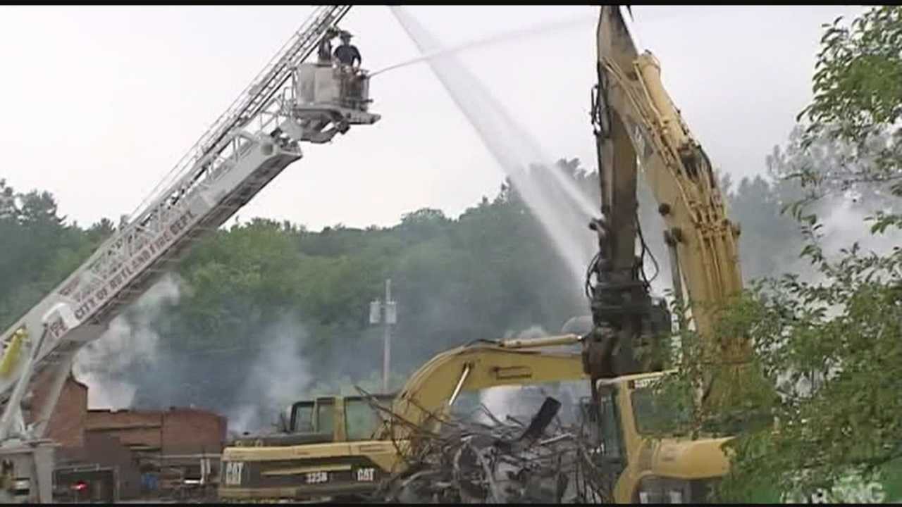 img-Labor Department to host job fair after plant fire