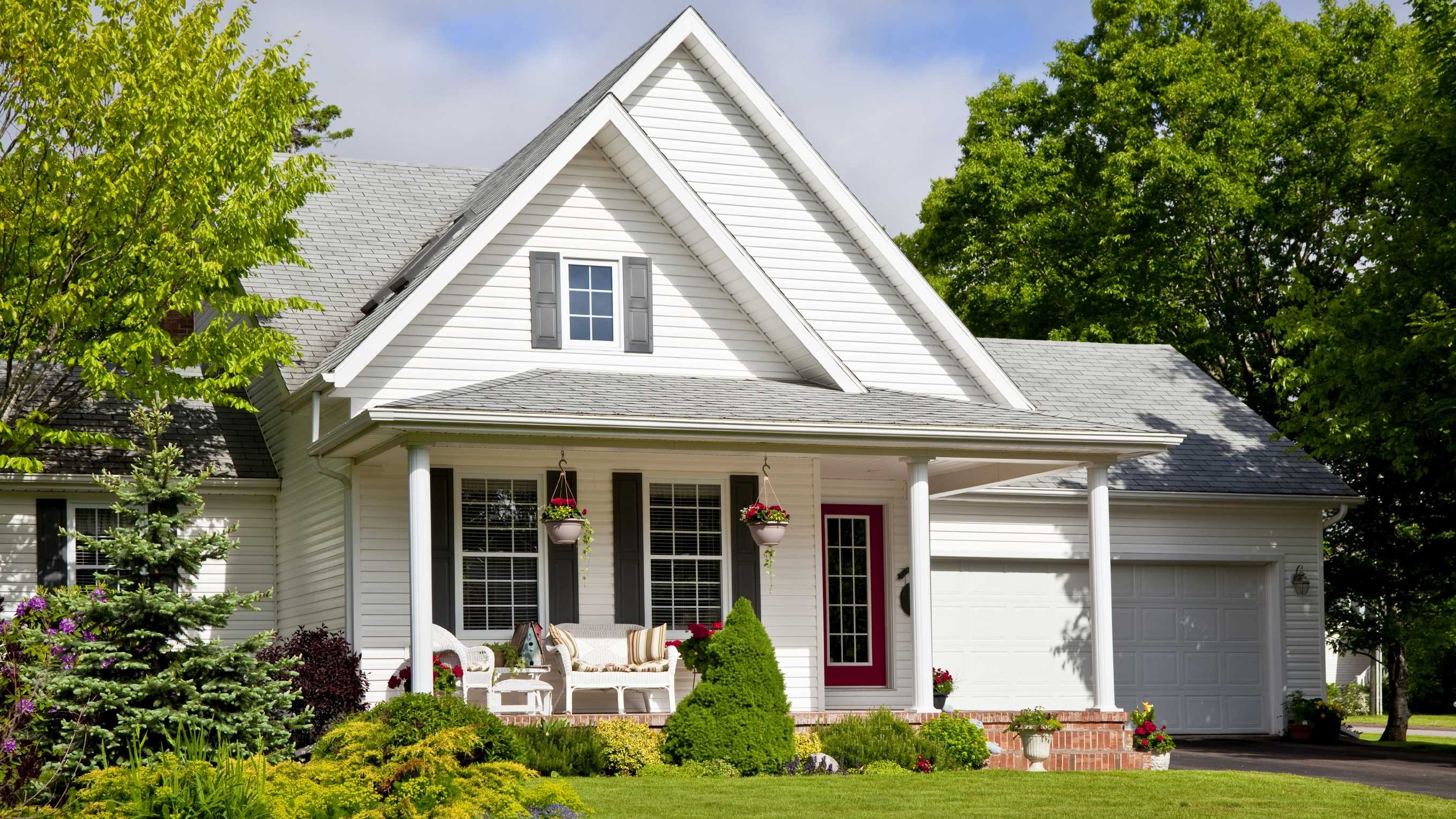 Want Top Dollar for Your House? Apply Elbow Grease image