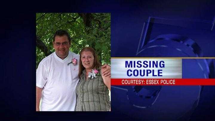 Essex Missing Couple 0609 - 28189741