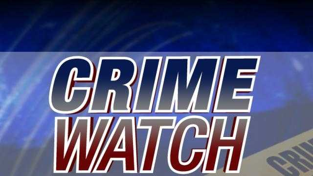 Crime Watch - 27787068