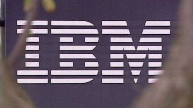 IBM Layoffs - 16691146
