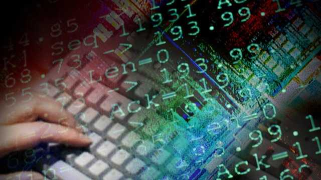 computer numbers hacker 3