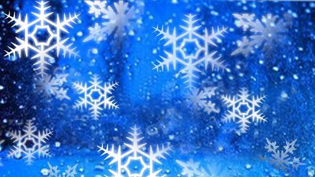 Snowflakes - generic