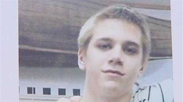 Colin Gillis, 18, from Tupper Lake, NY has been missing since March 11.