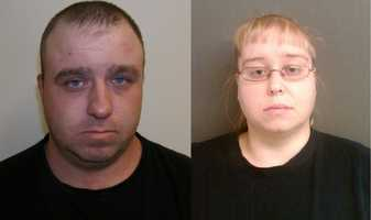 Allen and Patricia Prue of Waterford, Vermont were arrested in late March in connection with the slaying of Melissa Jenkins.