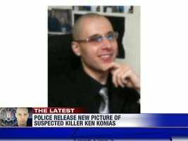 Ken Konias Jr.