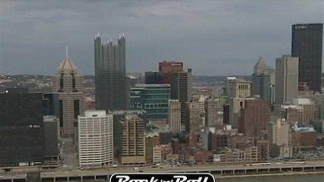Rock 'n' Roll Pittsburgh - 30733355
