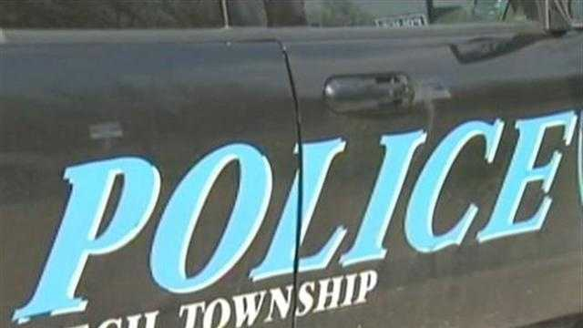 Cecil Township police