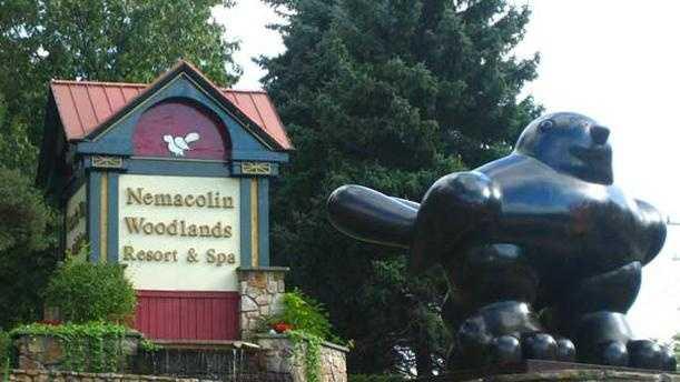 Nemacolin Woodlands Resort - 30441628