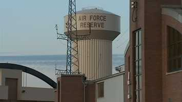 911th Airlift Wing - Air Force Reserve