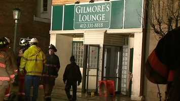 Gilmore's Lounge