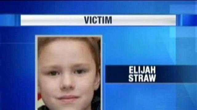 Elijah Straw