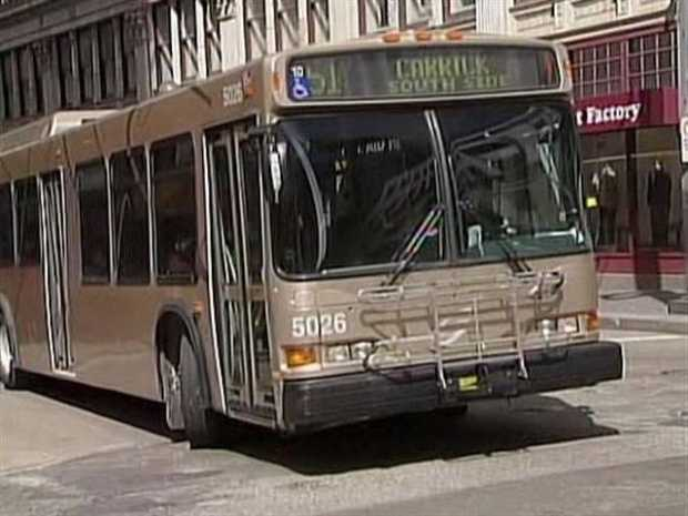 Port authority bus routes to be impacted by pittsburgh pride - Port authority bus schedule ...