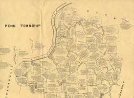 In 1788, when Allegheny County was formed, the area now known as Penn Hills was part of Pitt Township.
