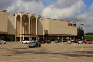 2012 - A present-day look at the east side of the Monroeville Mall.