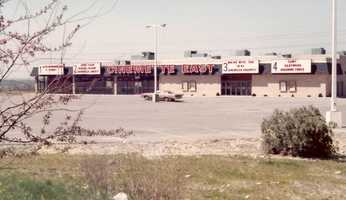 1970 - Remember this movie theater on the property of the Monroeville Mall? Cinemette East on Mall Boulevard.