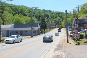 Today, many drivers pass through this area, crossed by Coal Hollow Road and Verona Road
