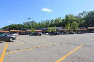 A number of strip mall areas remain across Penn Hills. Many know this one located off Rodi Road because of the DMV offices located there.
