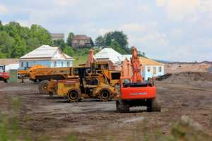 The land is now part of the Summerset at Frick development.