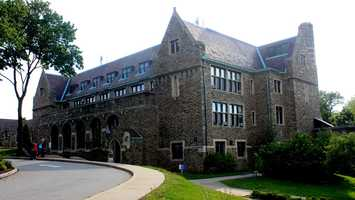 Modern day look at the Community Day school. It is the only Conservative Jewish day school in the city of Pittsburgh.