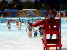 Idlewild and Soak Zone:Regular one-day ticket $41.99Senior (age 60 and older) $32.99Children 2 years and under are free.