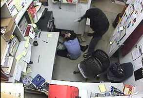 Sheetz surveillance image