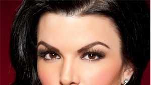 Sheena Monnin