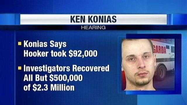 Ken Konias