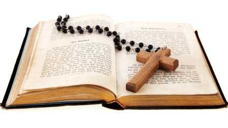 cross, religion, bible