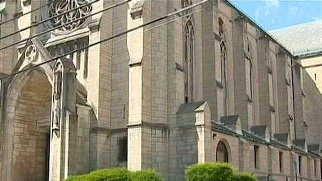 Holy Innocents Parish