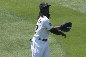 McCutchen is into social media. You can follow him at @TheCUTCH22