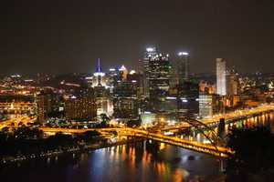 Pittsburgh. It's the city we live in and the city we love. It has one of the most photographed skylines in the entire country, giving a different appearance from every different part of town.