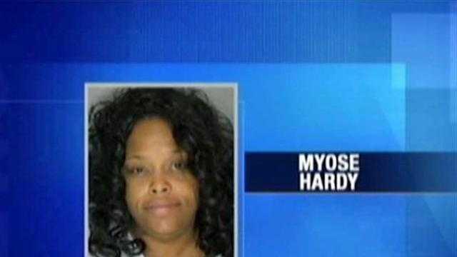 Myose Hardy