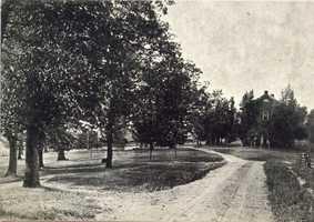 1916 - Brush Creek United Church of Christ 100th Anniversary photo