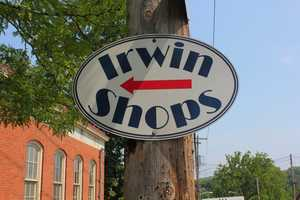 Here's a look at some of the businesses that you used to be able to find along the highway.