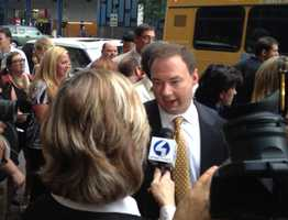 Legendary Entertainment CEO Thomas Tull is a minority owner of the Steelers and helped get the movie shot in Pittsburgh.