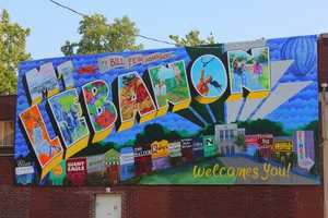 2012 marks the 100th anniversary of Mt. Lebanon, a community of just over 33,000 people located in the South Hills of Allegheny County. Mt. Lebanon comprises six square miles and is located about five miles south of the city of Pittsburgh.