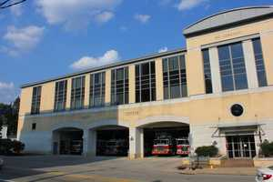 After years of debate about need and cost, the Mt. Lebanon Public Safety Center at 555 Washington Road opened on September 13, 2003.