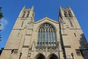 Here are a few modern-day photos from the Mt. Lebanon United Presbyterian Church.