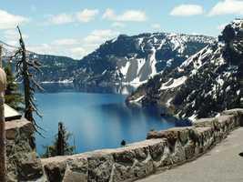 Oregon: Ranks 46th8 deaths between 1959-2011