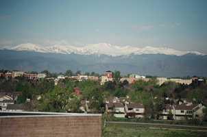 Colorado: Ranks 5th141 deaths between 1959-2011