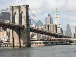 New York: Ranks 8th138 deaths between 1959-2011