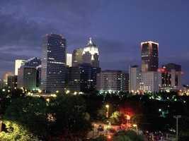 Oklahoma: Ranks 17th99 deaths between 1959-2011