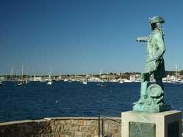 Rhode Island: Ranks 47st8 deaths between 1959-2011