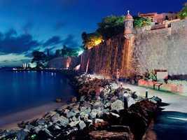 Puerto Rico: Ranks 32nd33 deaths between 1959-2011