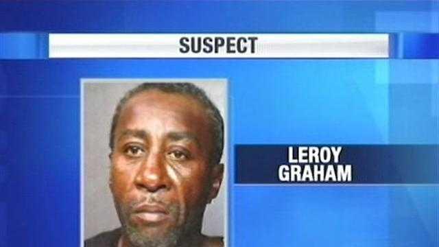 Leroy Graham